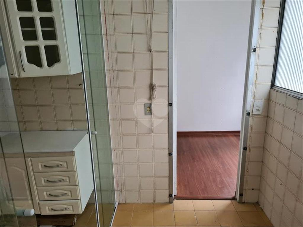 Venda Apartamento São Paulo Pinheiros REO558237 13