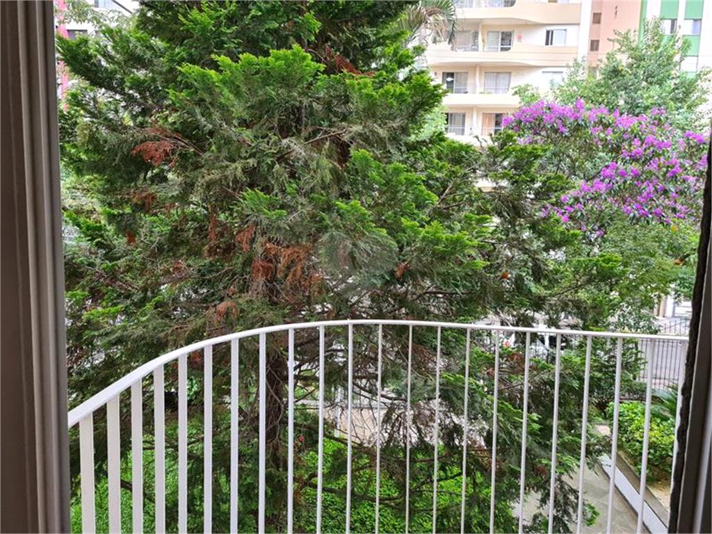 Venda Apartamento São Paulo Pinheiros REO558237 4