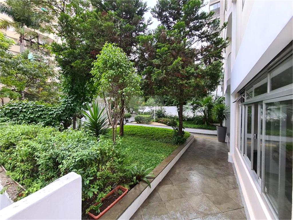 Venda Apartamento São Paulo Pinheiros REO558239 25