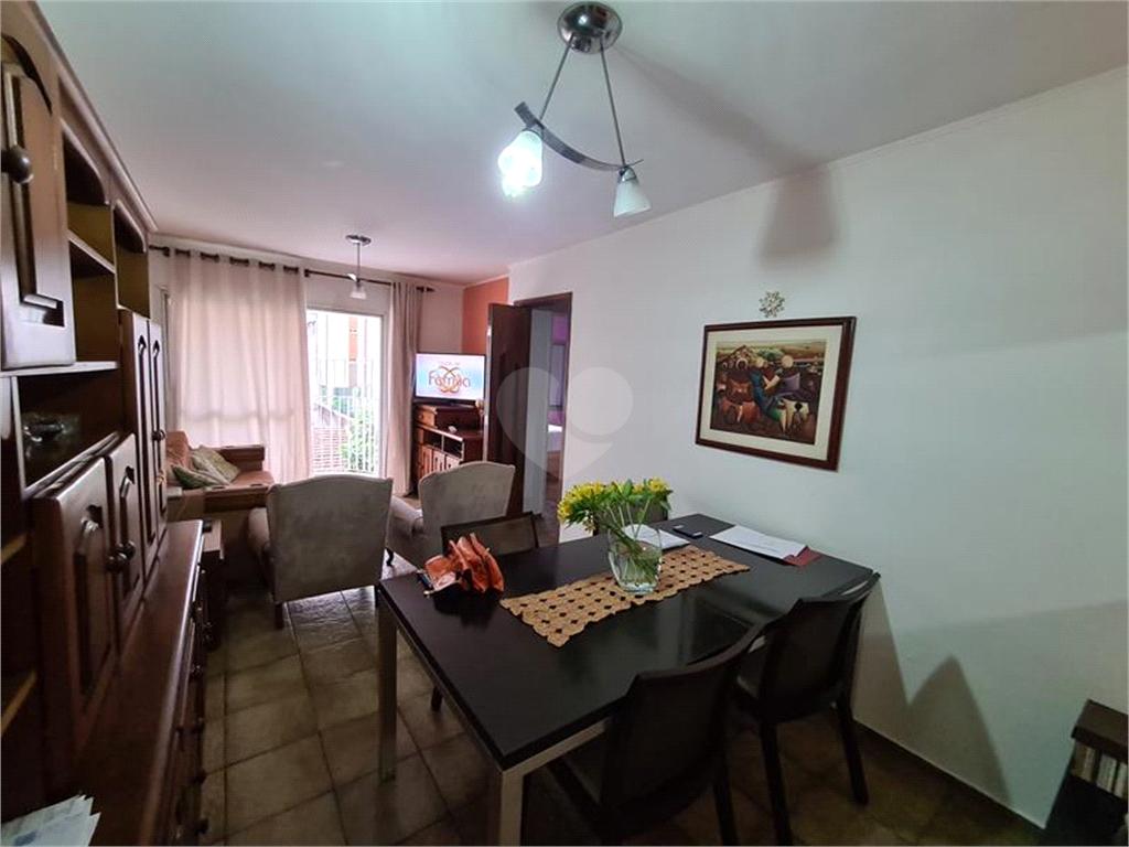Venda Apartamento São Paulo Pinheiros REO558239 2