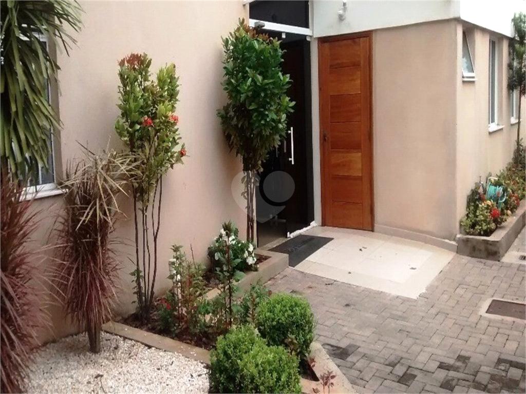 Venda Apartamento Indaiatuba Centro REO558288 5