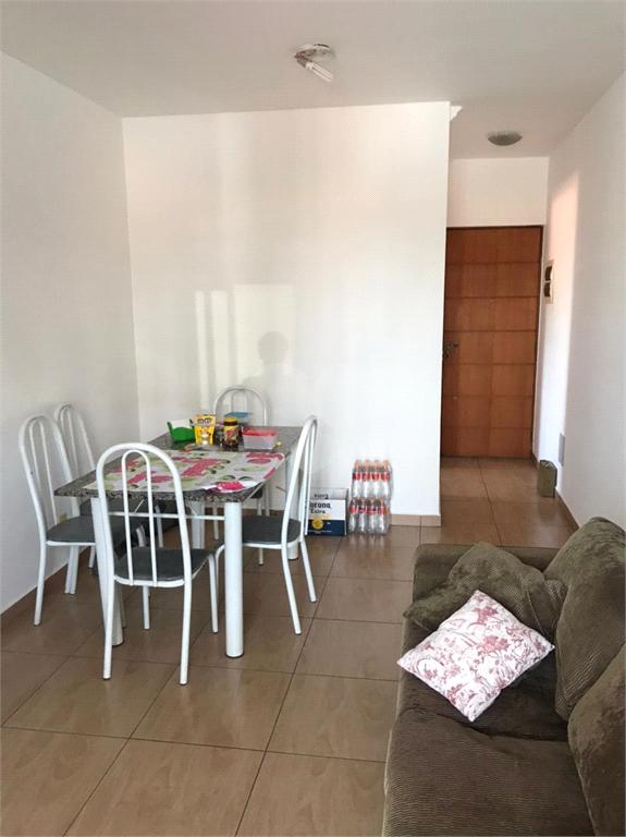Venda Apartamento Indaiatuba Centro REO558288 11