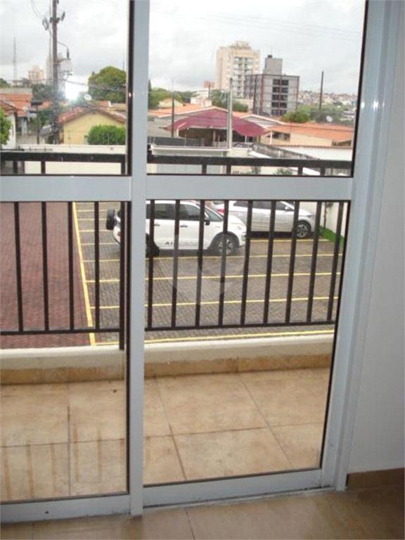 Venda Apartamento Indaiatuba Centro REO558288 8