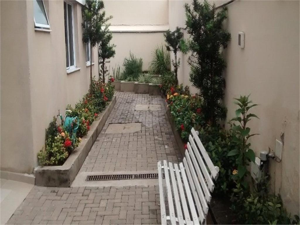 Venda Apartamento Indaiatuba Centro REO558288 4