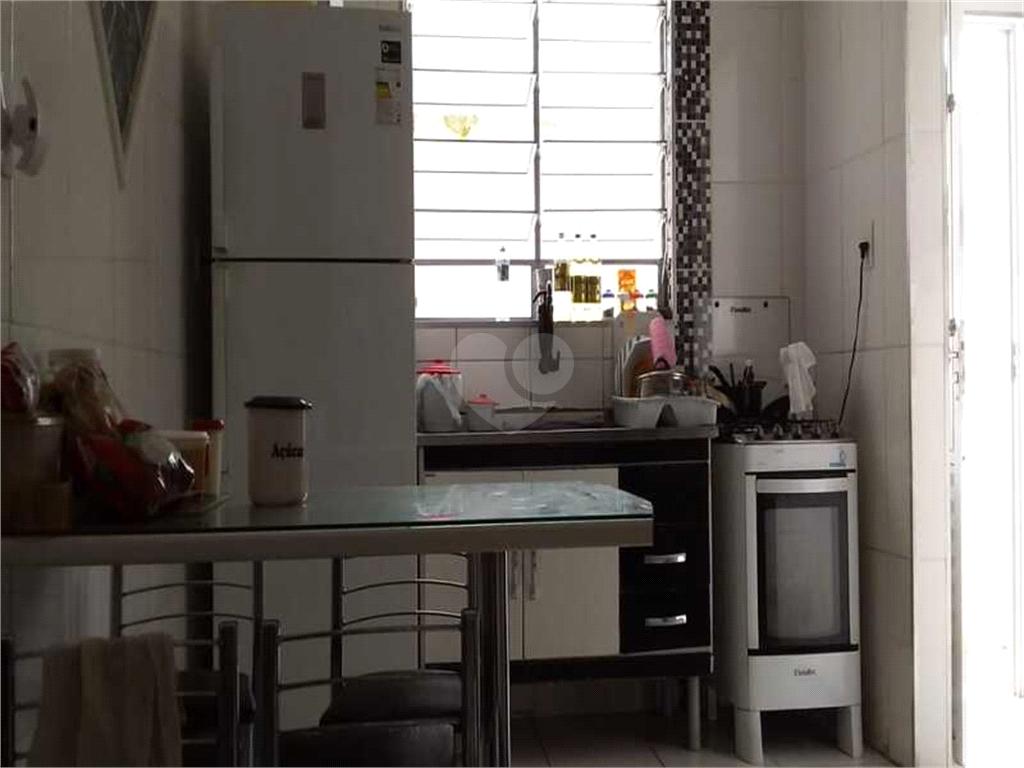 Venda Casa Santos São Jorge REO558295 6