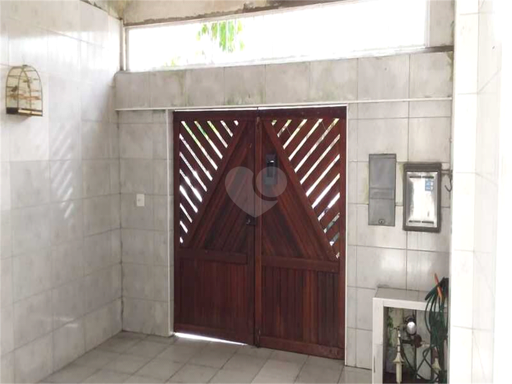 Venda Casa Santos São Jorge REO558295 22