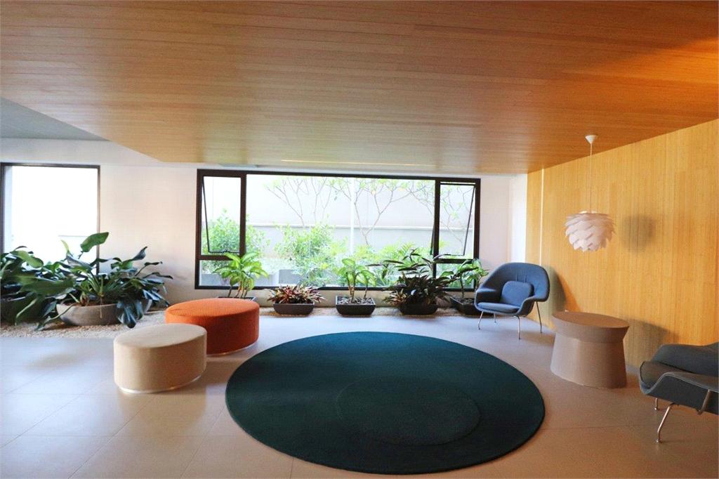 Venda Apartamento São Paulo Pinheiros REO558406 1