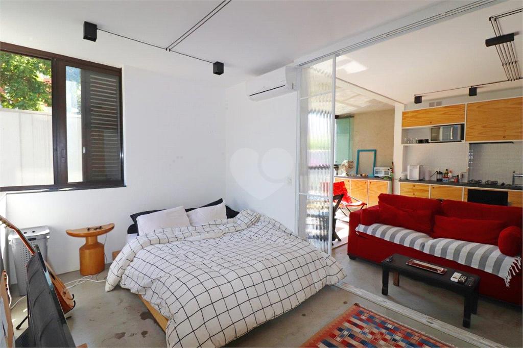 Venda Apartamento São Paulo Pinheiros REO558406 9