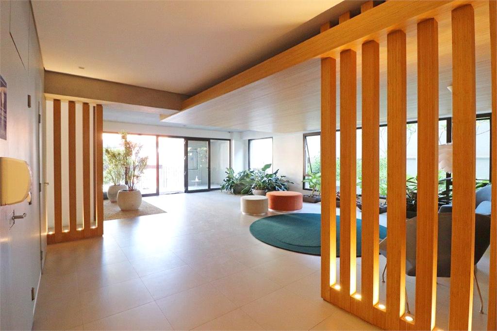 Venda Apartamento São Paulo Pinheiros REO558406 5