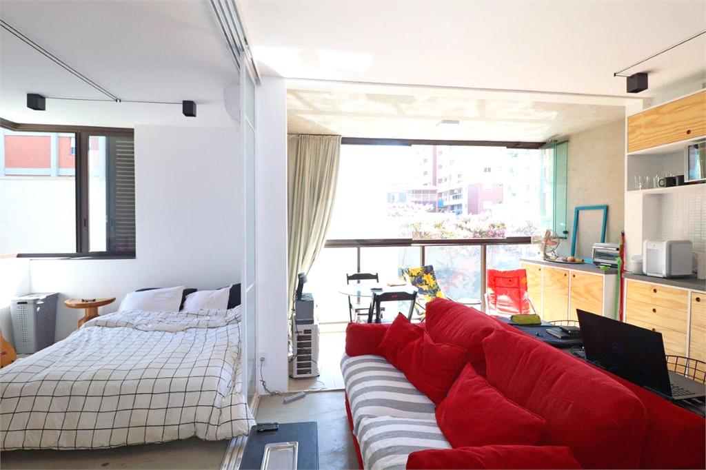 Venda Apartamento São Paulo Pinheiros REO558406 13