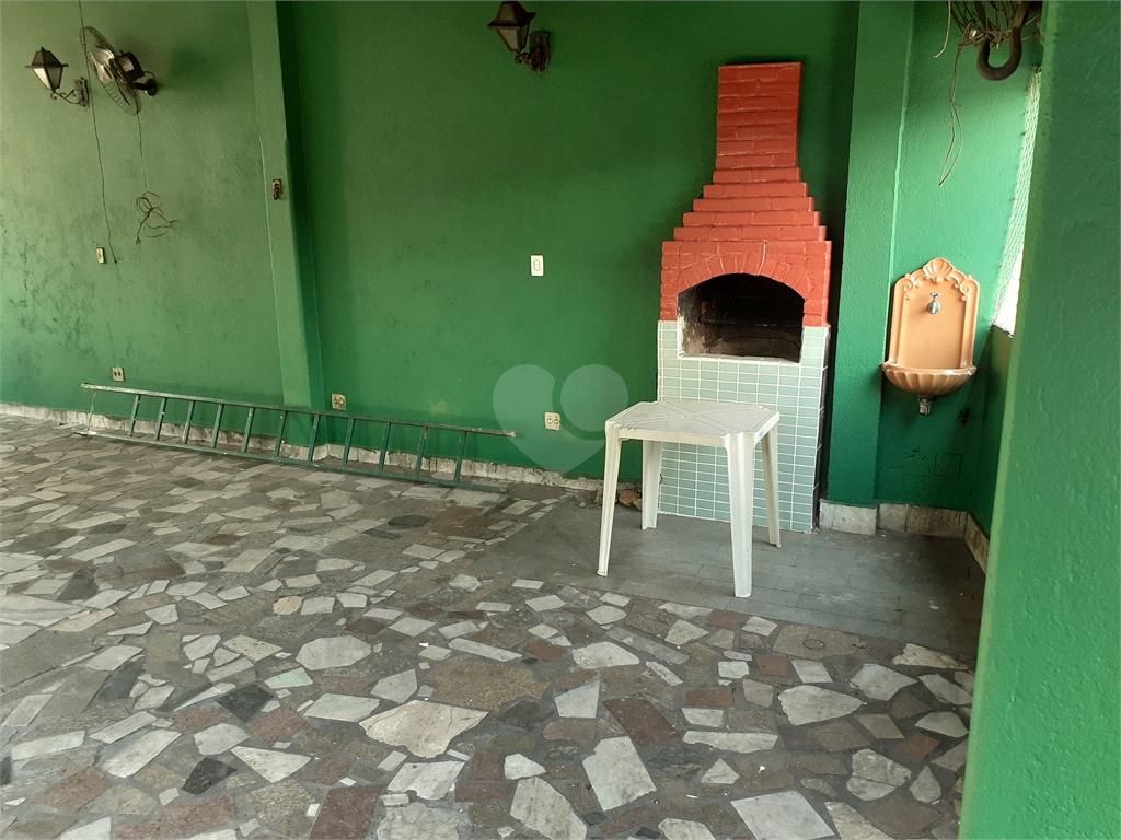 Venda Casa Rio De Janeiro Todos Os Santos REO558463 11