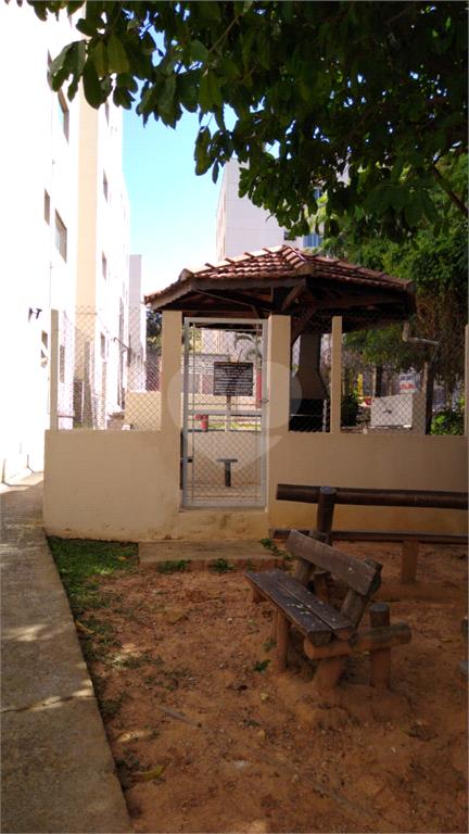 Venda Apartamento Sorocaba Jardim Guadalajara REO558516 21