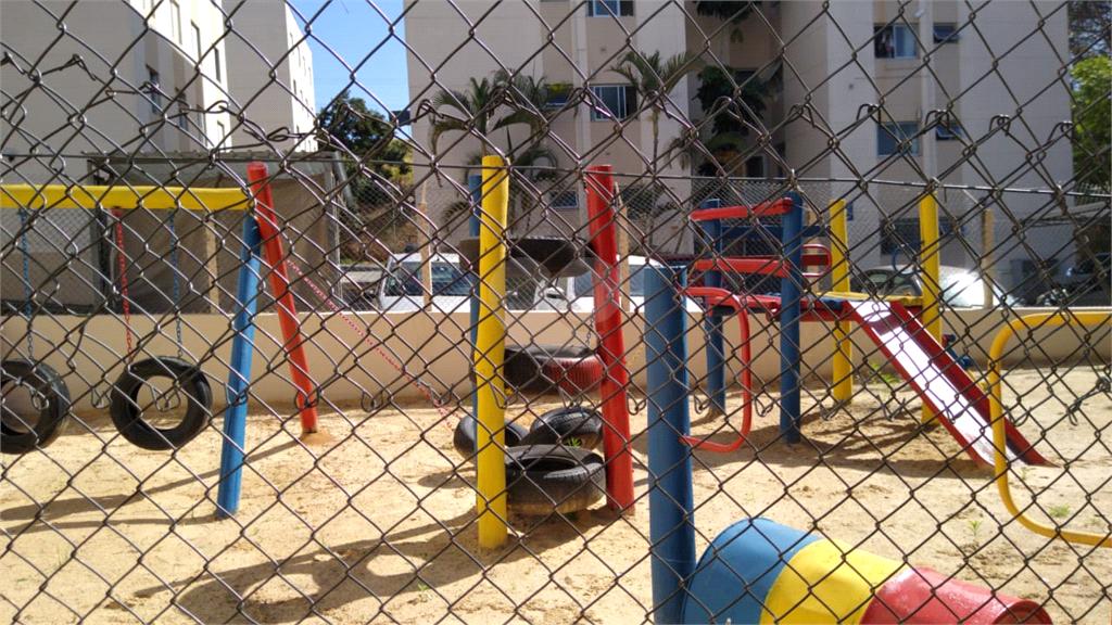 Venda Apartamento Sorocaba Jardim Guadalajara REO558516 24