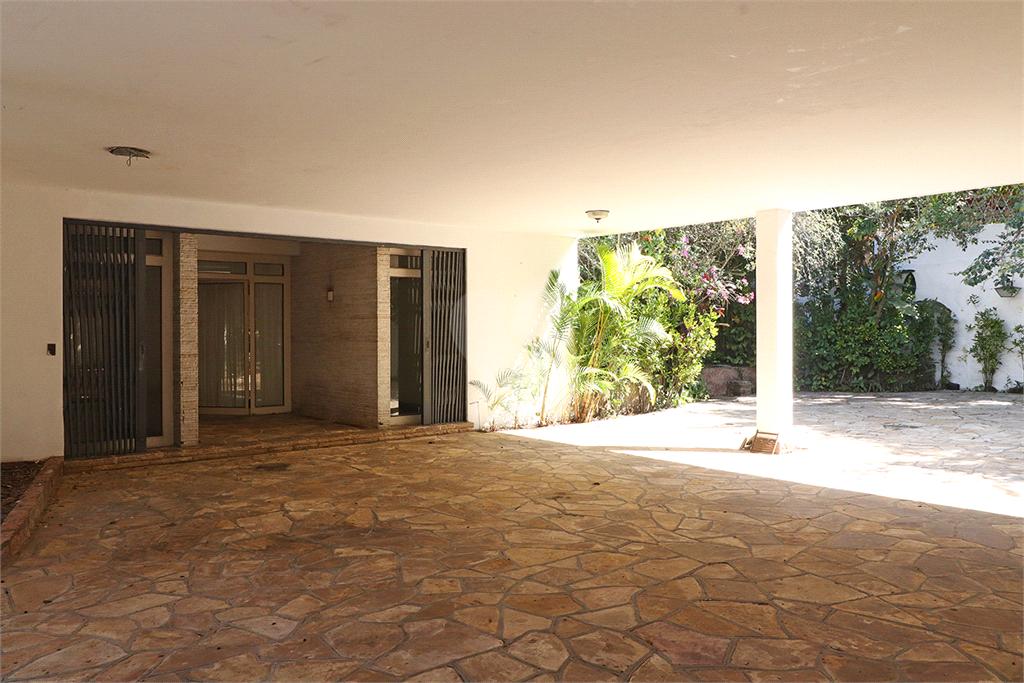 Venda Casa São Paulo Jardim América REO558708 2