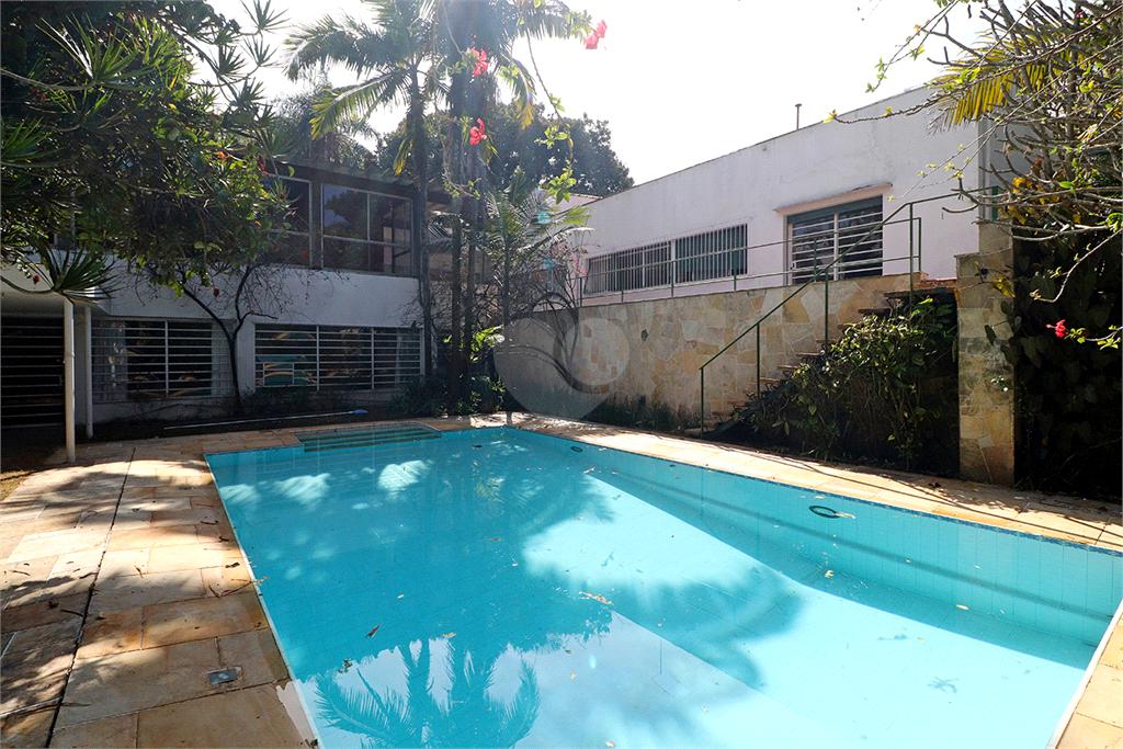 Venda Casa São Paulo Jardim América REO558708 1