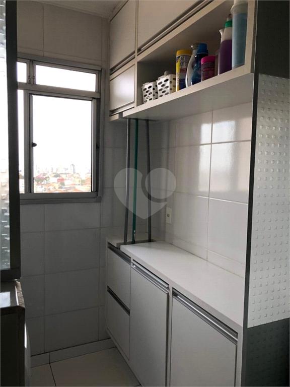 Venda Apartamento Guarulhos Vila São Ricardo REO558906 18