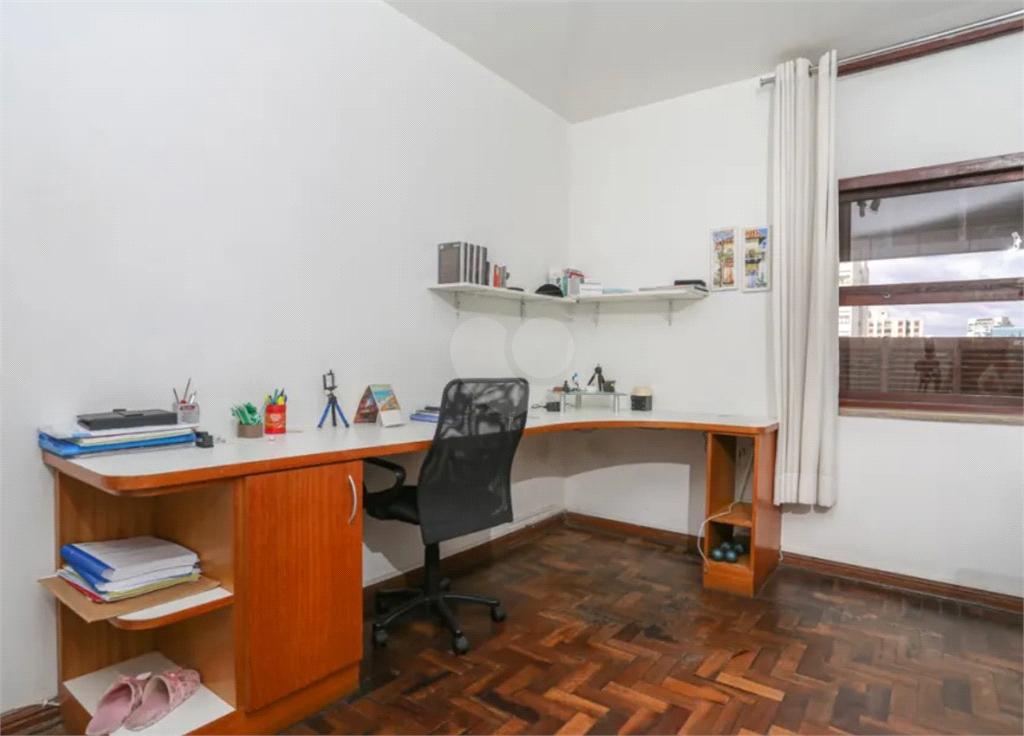 Venda Apartamento São Paulo Pinheiros REO559046 10