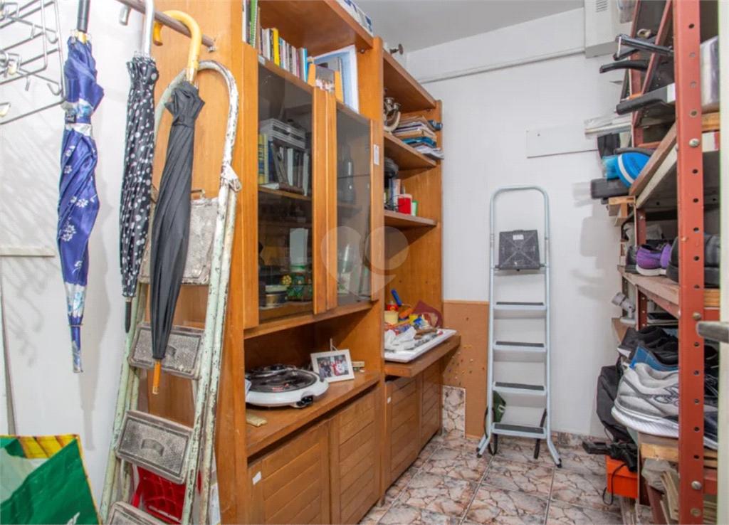 Venda Apartamento São Paulo Pinheiros REO559046 24