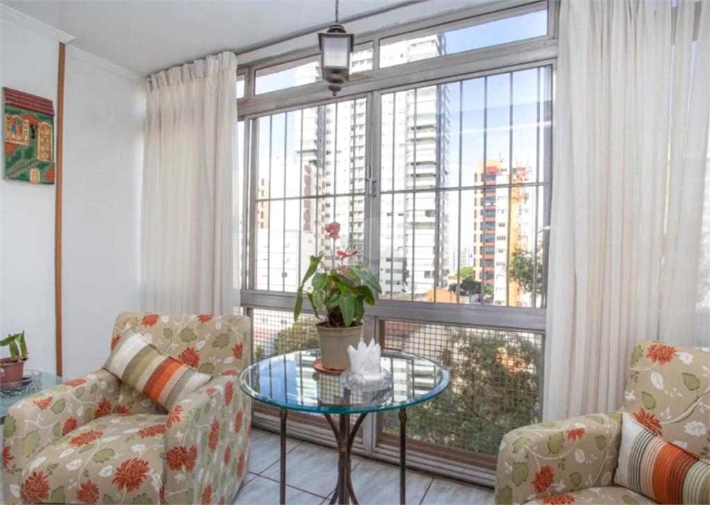 Venda Apartamento São Paulo Pinheiros REO559046 3