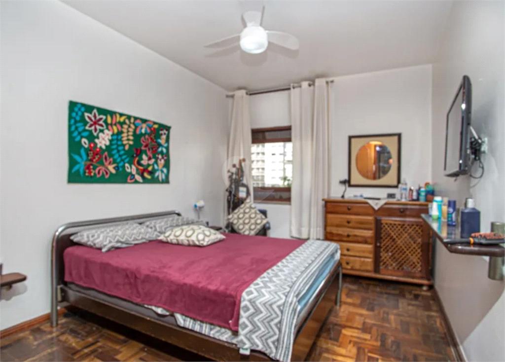 Venda Apartamento São Paulo Pinheiros REO559046 12