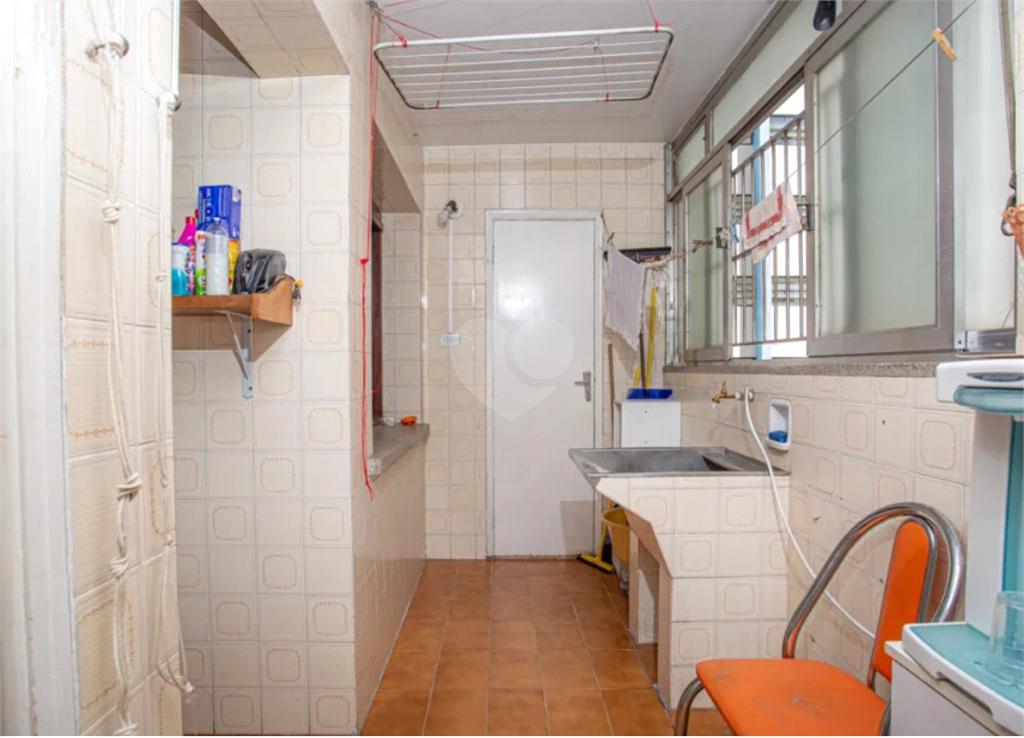 Venda Apartamento São Paulo Pinheiros REO559046 22