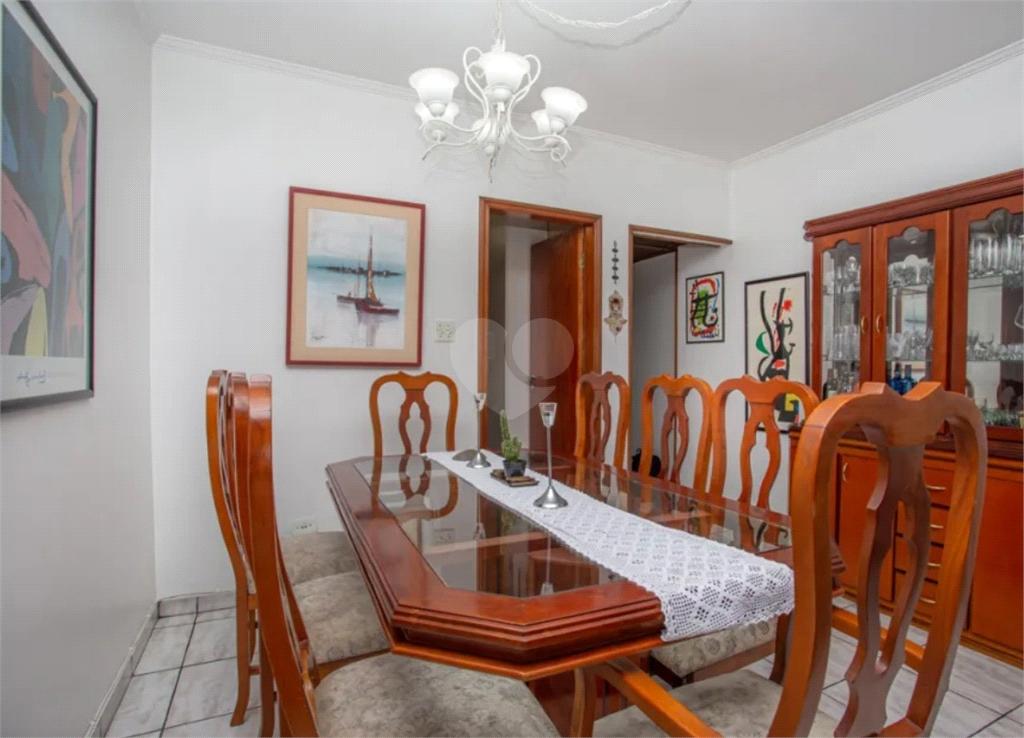 Venda Apartamento São Paulo Pinheiros REO559046 6