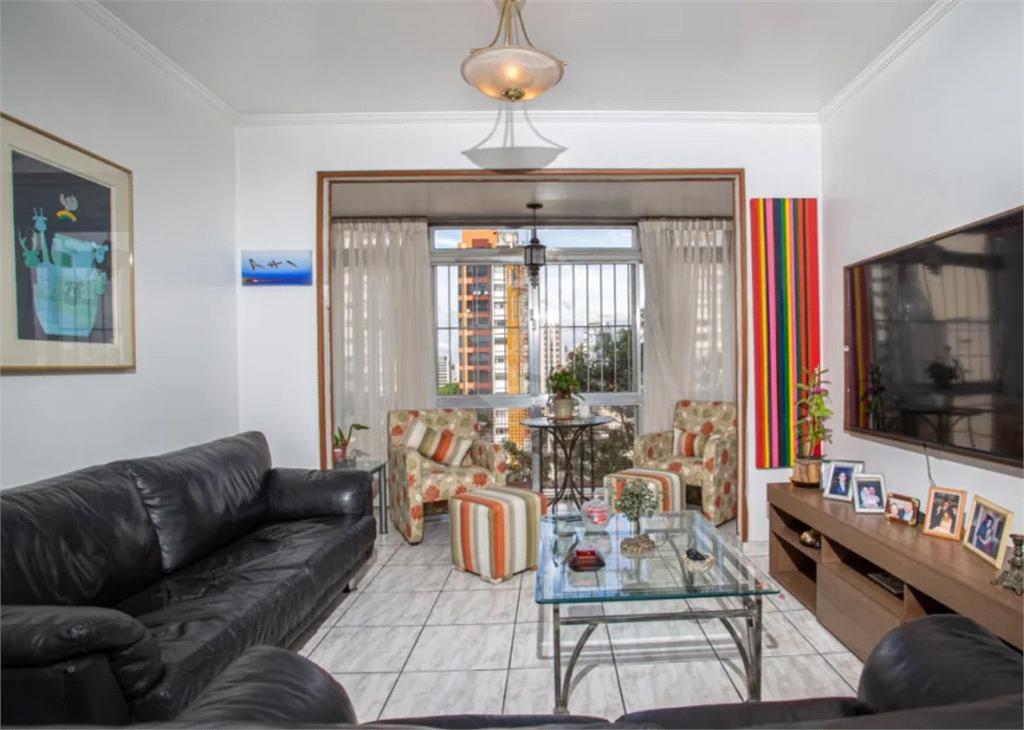 Venda Apartamento São Paulo Pinheiros REO559046 1