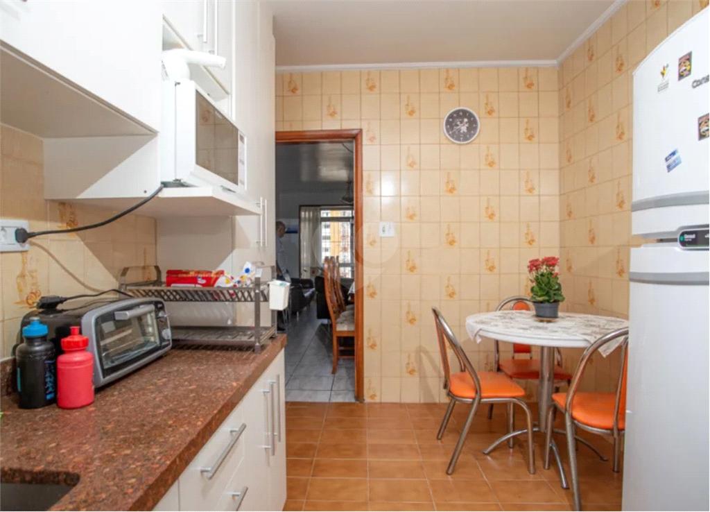 Venda Apartamento São Paulo Pinheiros REO559046 19