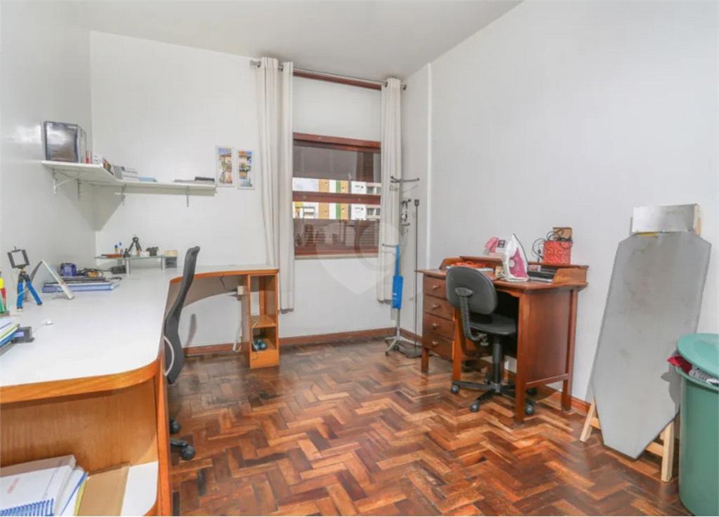 Venda Apartamento São Paulo Pinheiros REO559046 7