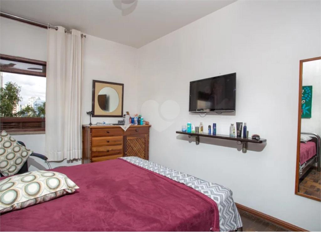 Venda Apartamento São Paulo Pinheiros REO559046 14