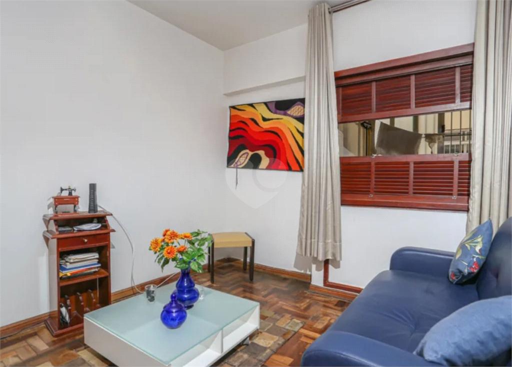 Venda Apartamento São Paulo Pinheiros REO559046 17