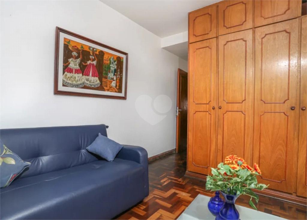 Venda Apartamento São Paulo Pinheiros REO559046 16