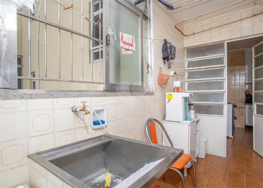 Venda Apartamento São Paulo Pinheiros REO559046 23