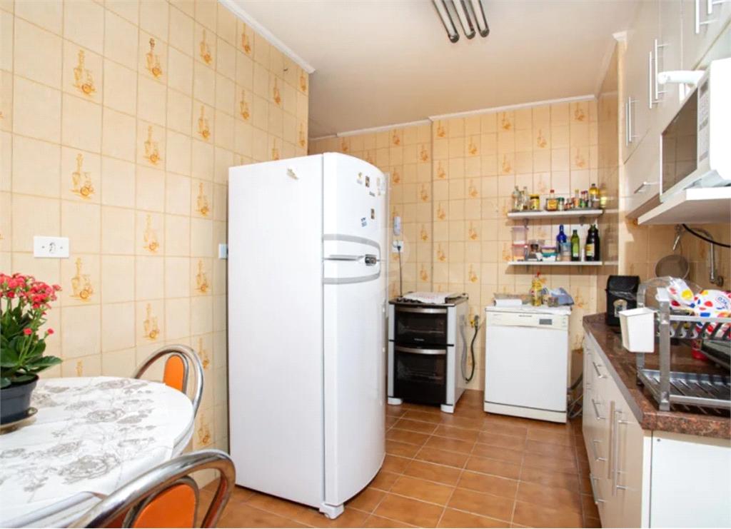 Venda Apartamento São Paulo Pinheiros REO559046 20