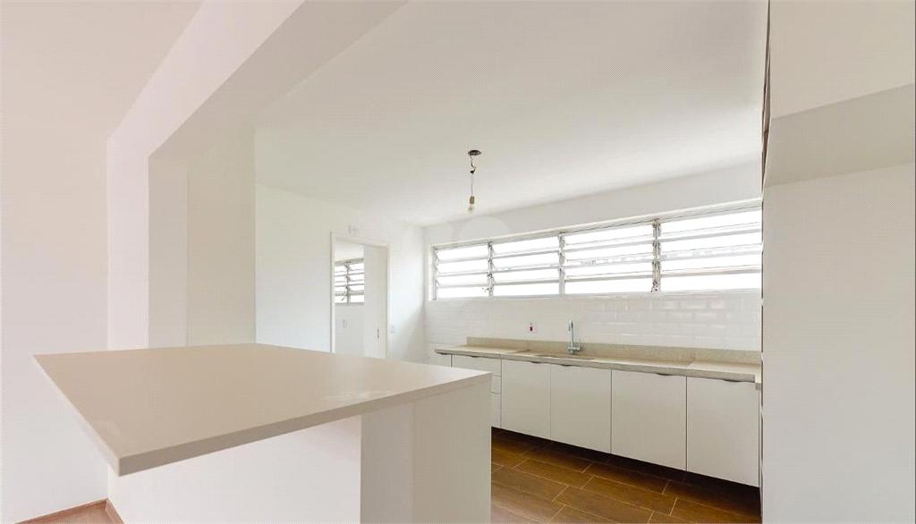 Venda Apartamento São Paulo Pinheiros REO559486 15