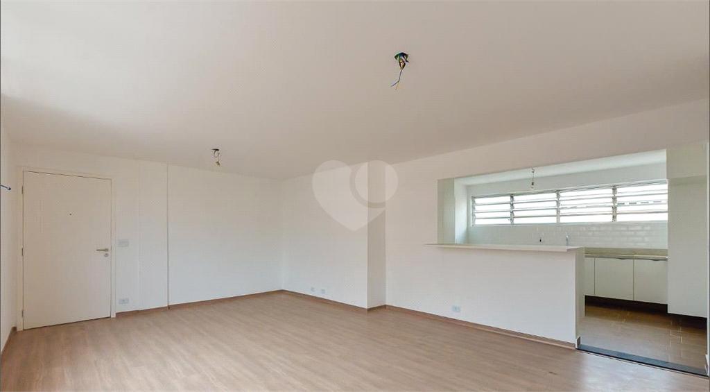 Venda Apartamento São Paulo Pinheiros REO559486 4
