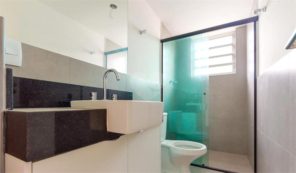 Venda Apartamento São Paulo Pinheiros REO559486 13