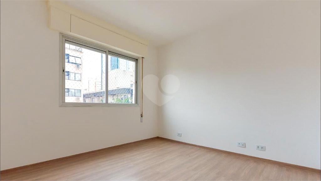 Venda Apartamento São Paulo Pinheiros REO559486 11