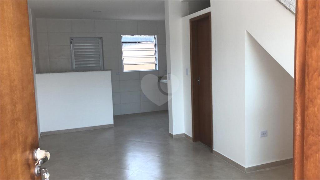 Aluguel Casa de vila São Vicente Jardim Paraíso REO559551 21