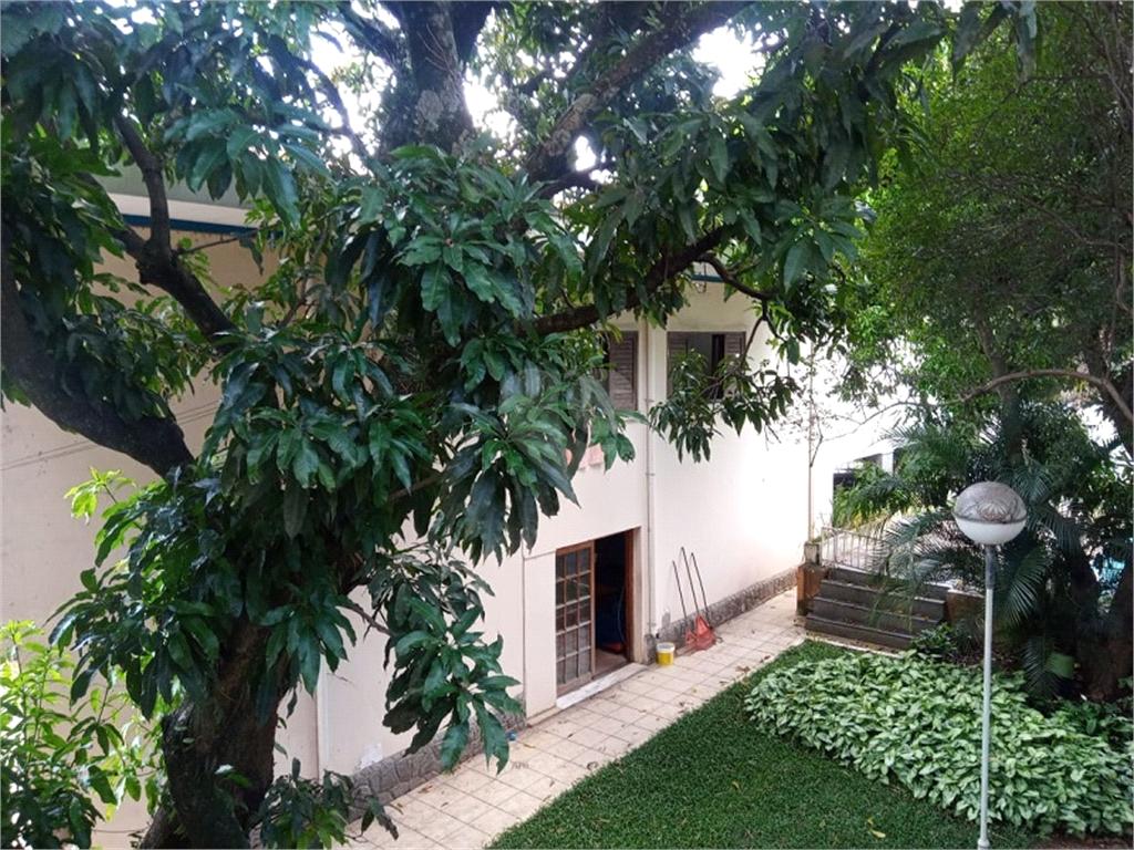 Venda Casa São Paulo Vila Ipojuca REO559698 1