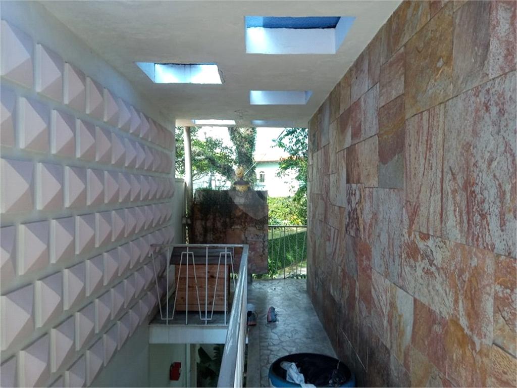 Venda Casa São Paulo Vila Ipojuca REO559698 7