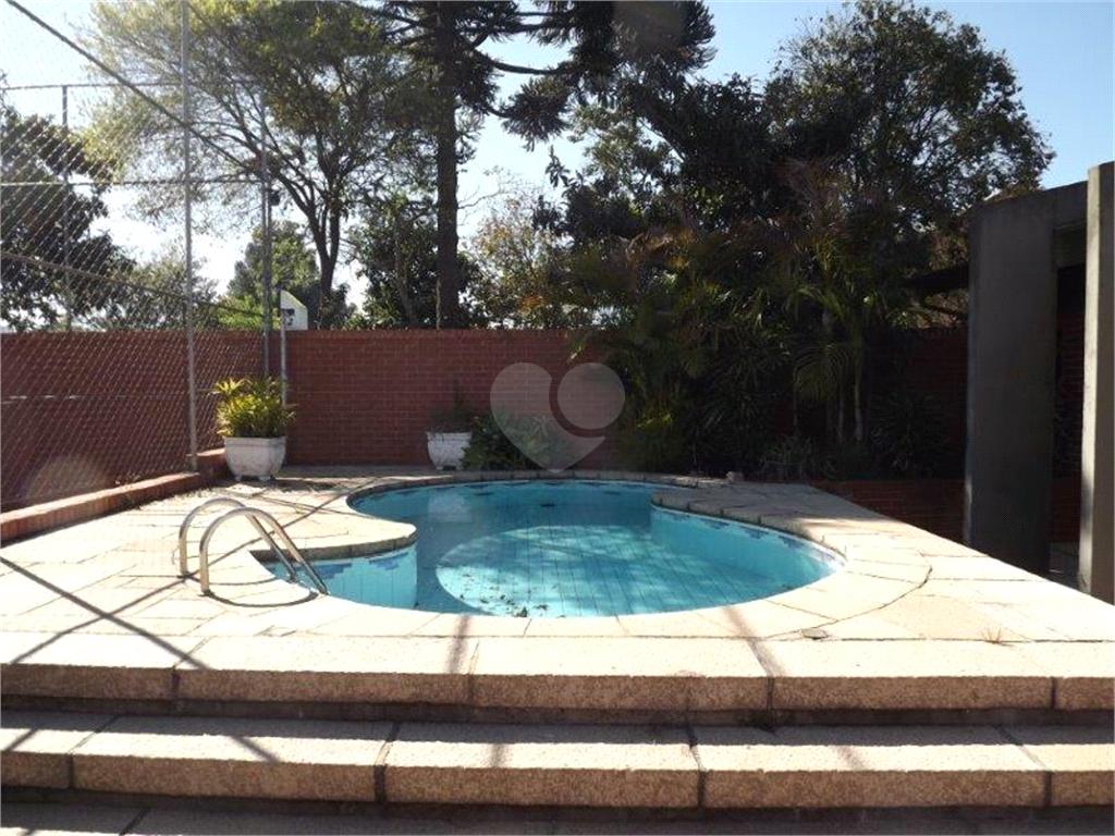 Venda Casa Curitiba Vila Izabel REO559730 28