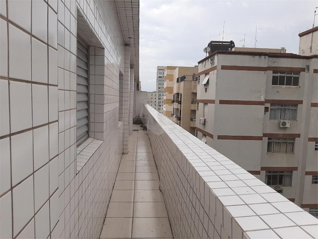 Venda Cobertura São Vicente Centro REO559735 2
