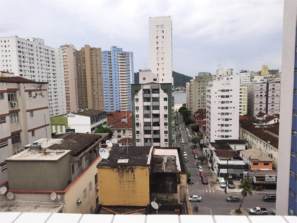 Venda Cobertura São Vicente Centro REO559735 1