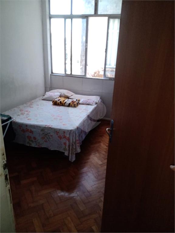 Venda Apartamento Salvador Barris REO559737 9