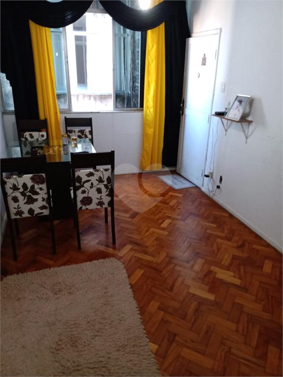 Venda Apartamento Salvador Barris REO559737 10