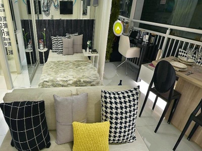 Venda Apartamento São Paulo Pinheiros REO55996 3
