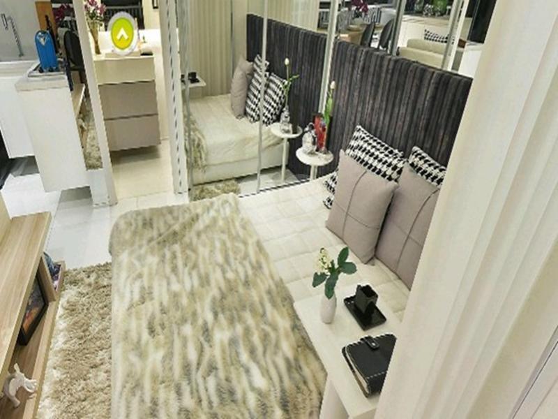 Venda Apartamento São Paulo Pinheiros REO55996 5