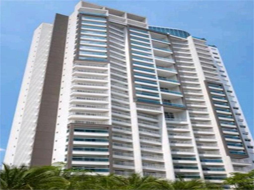Venda Apartamento São Paulo Pinheiros REO55996 11