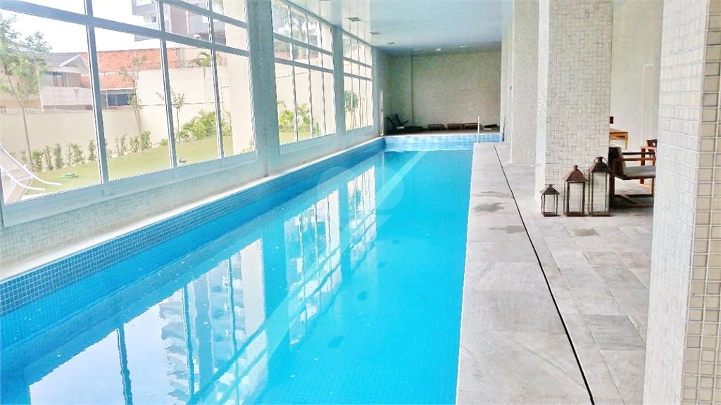 Venda Apartamento Guarulhos Vila Rosália REO560022 36